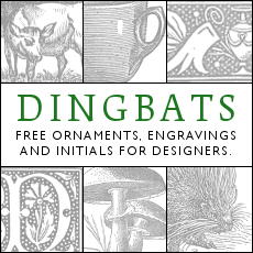 Dingbats Section